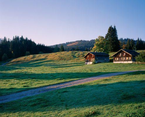 Boedele Bregenzerwald © Popp Hackner - Vorarlberg Tourismus
