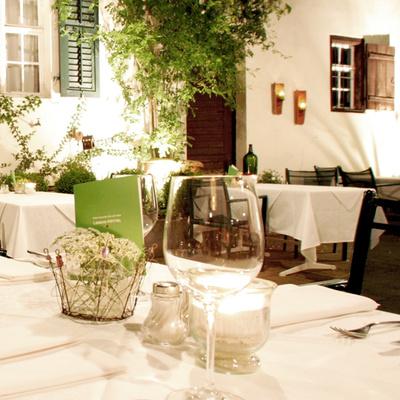 Restaurant Mangold © Restaurant Mangold
