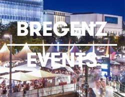 Veranstaltungen - ©Bregenz Tourismus & Stadtmarketing GmbH