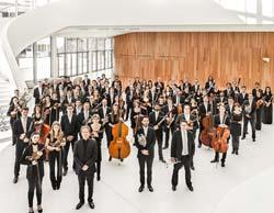 Veranstaltungen - ©Symphonieorchester Vorarlberg